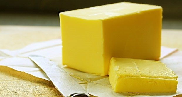 01. Study about butter