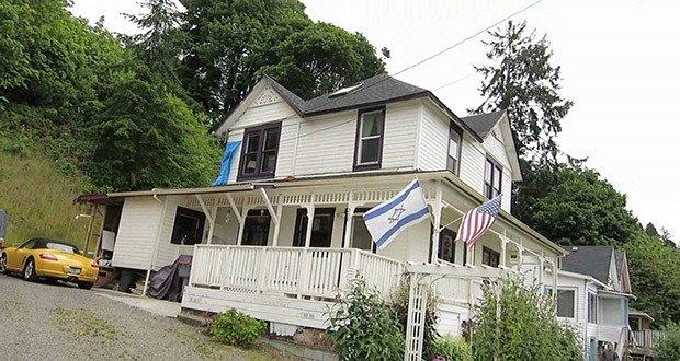 02. Goonies house shut down