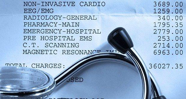 02. Medical Bills