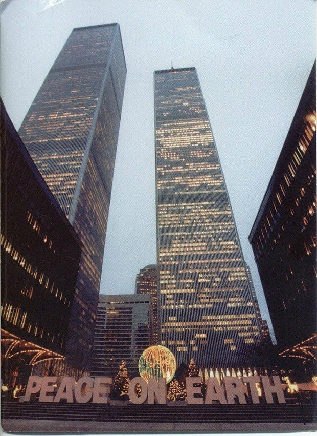 03. World Trade Center