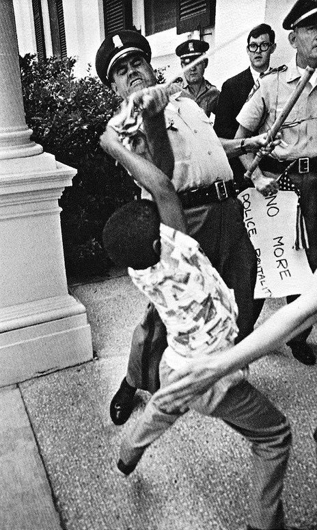 06. No More Police Brutality