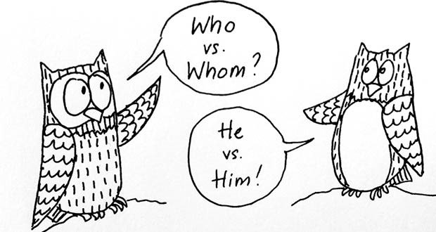 06. Who vs Whom