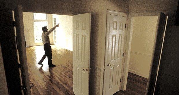 08. Apartment Hunting