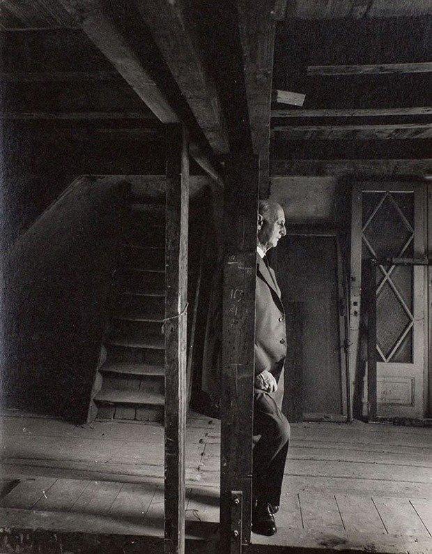 08. Otto Frank