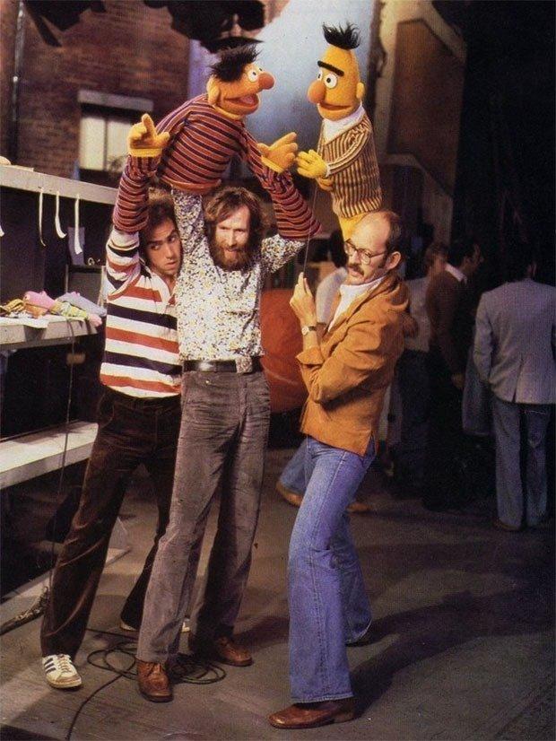 08. Sesame Street