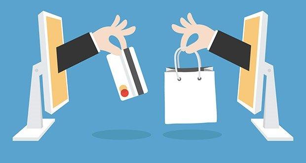 10. Online Shopping