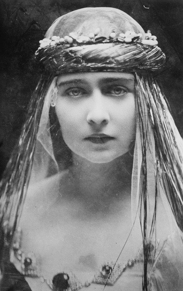 10. Princess Maria
