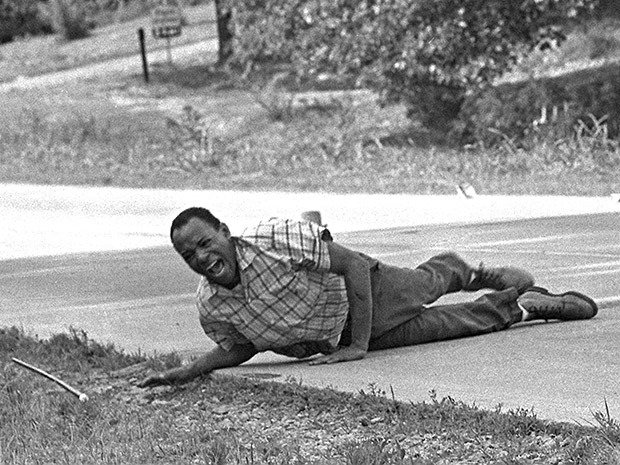 11. James Meredith