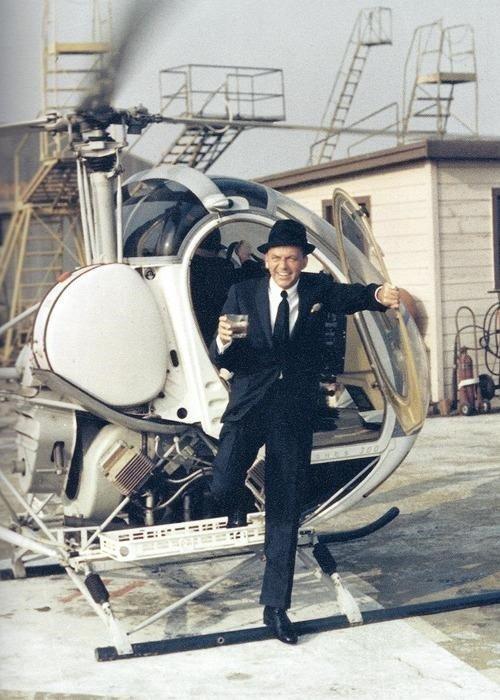 15. Frank Sinatra