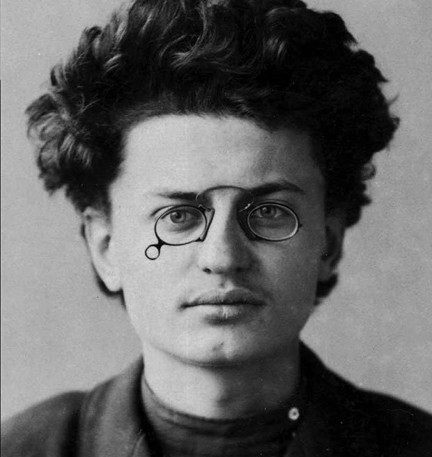18. Lev Bronshtein