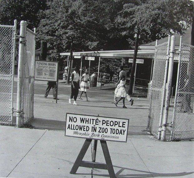 20. Negro Day