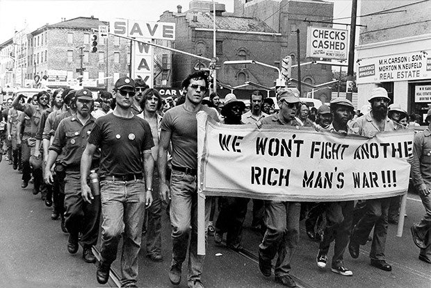 24. Vietnam Veterans
