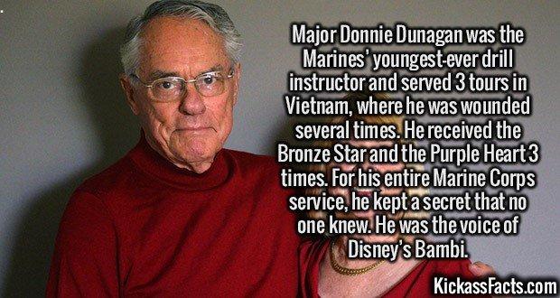 2774 Major Donnie Dunagan