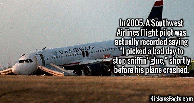 2775 Plane Crash