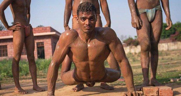 Asola-Fatehpur Beri Bodybuilders