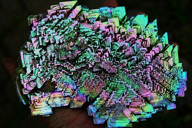 Bismuth  1
