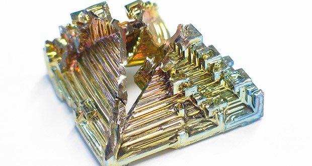 Bismuth  3