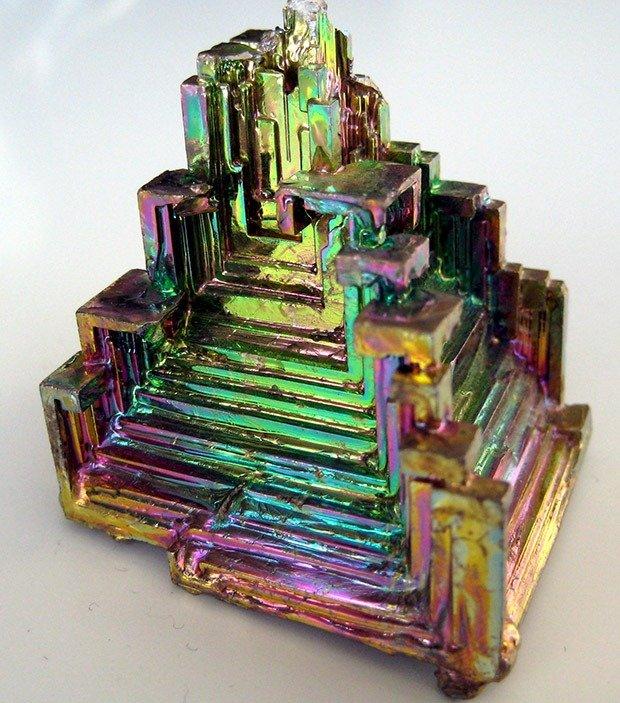 Bismuth  4