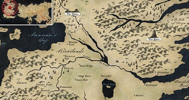 Chapter 2- House Hoare