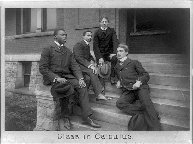 Howard University Calculus Class