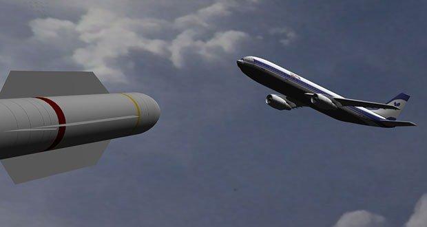 Iran Air Flight 655