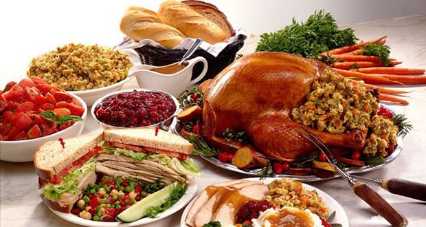 25 kickass and interesting facts about thanksgiving day