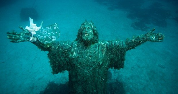 The Drowned God