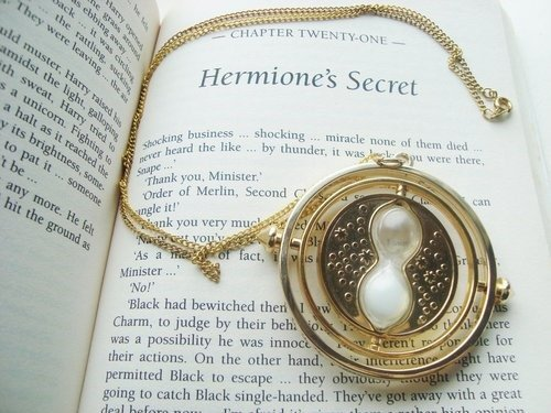 The Time-Turner 3