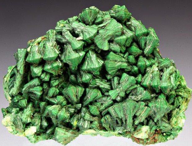 Torbernite 2