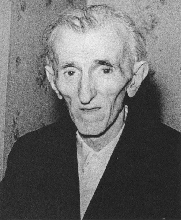 01. Nikola Tesla