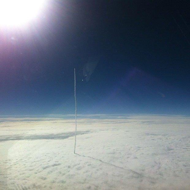04. A rocket