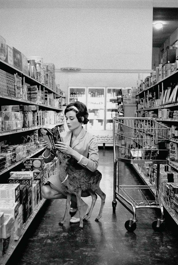 04. Audrey Hepburn