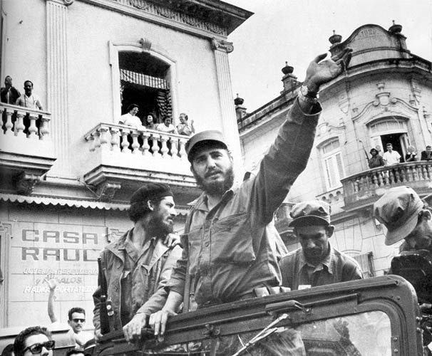 04. Havana, 1958 - Viva La Revolución!