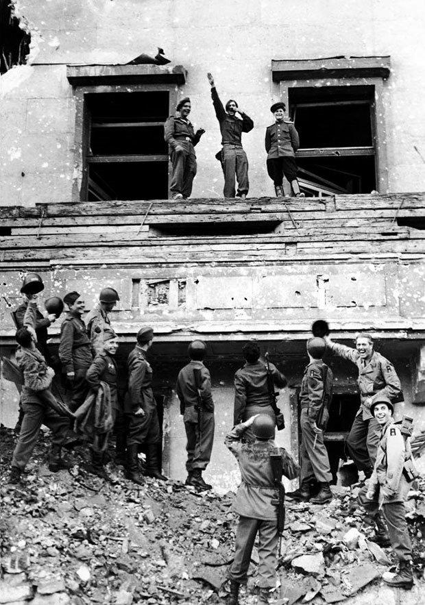 05. Mocking Hitler