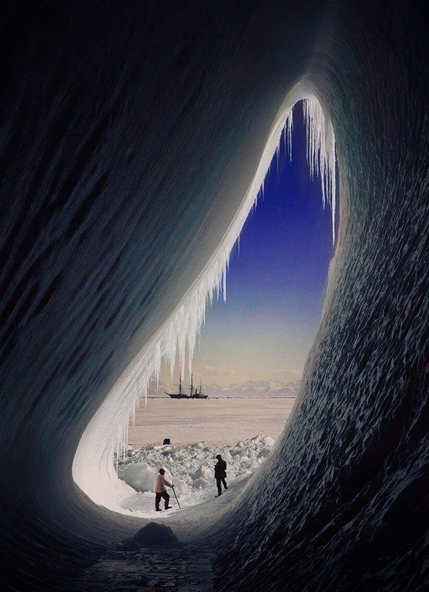 06. Antarctica