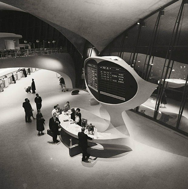 06. Information desk