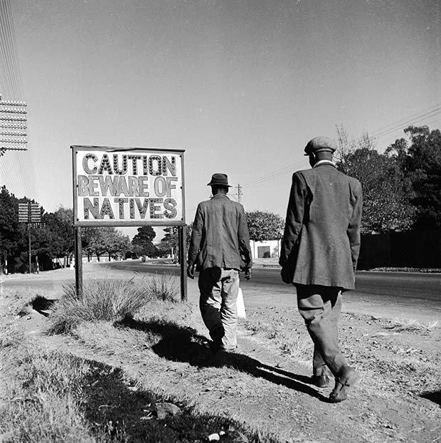 07. Apartheid South Africa