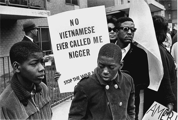 07. Harlem Peace March