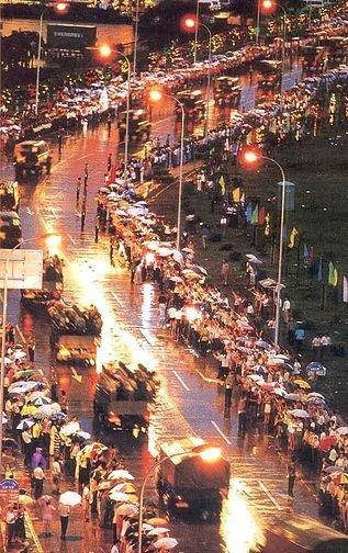 07. Hong Kong, 1997 - New Territories, New China