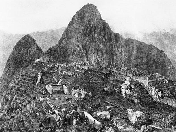 07. Machu Picchu