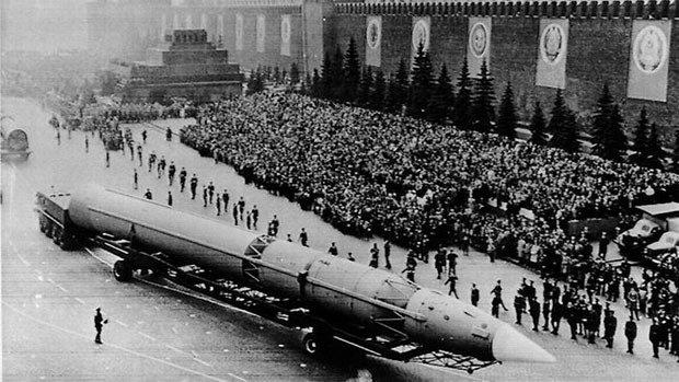08. Moscow, 1965 - Brezhnev's Blockbuster