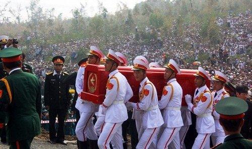 09. Hanoi, 2013 - Red Napoleon