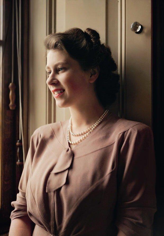 09. Princess Elizabeth