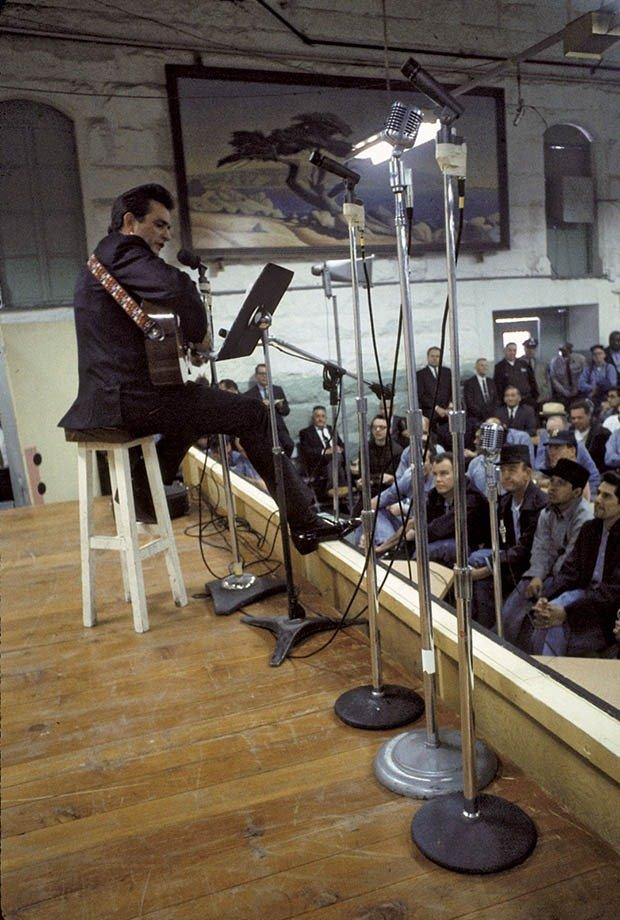 10. Johnny Cash