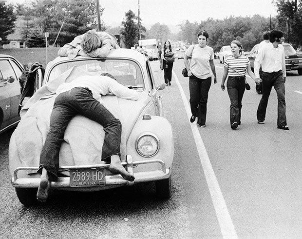 10. Woodstock
