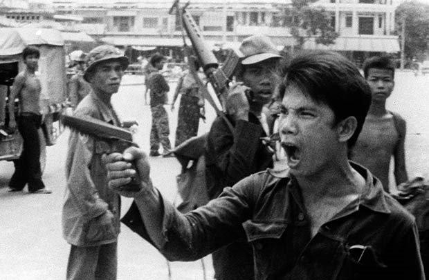 11. Phnom Penh, 1975 - Year Zero