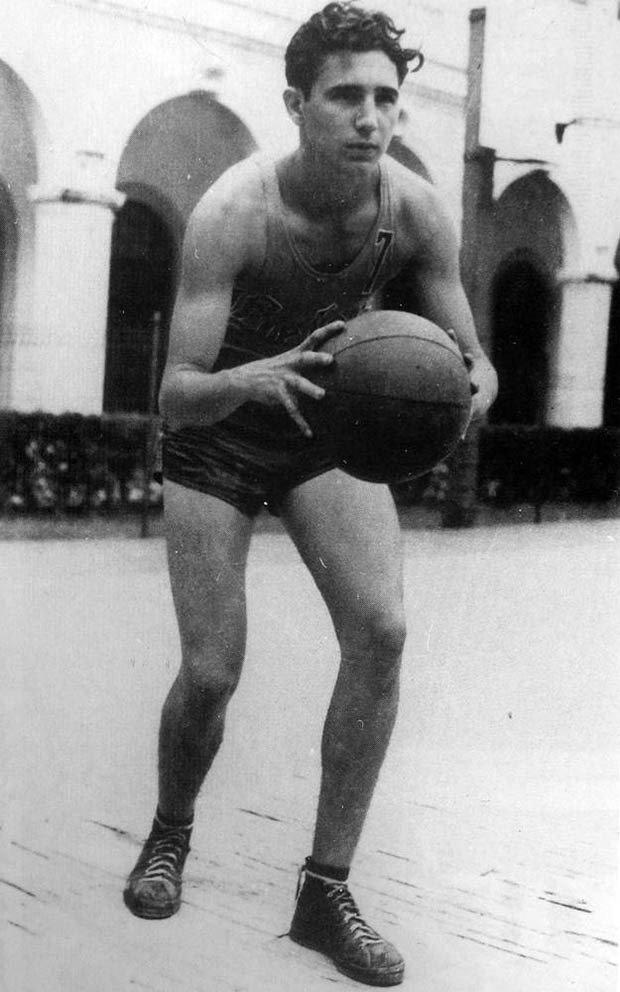 12. Fidel Castro