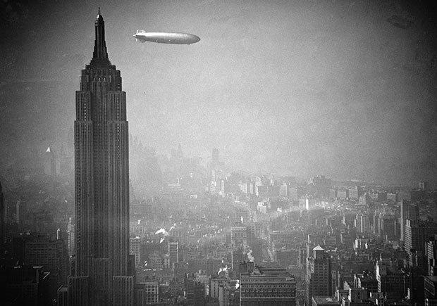 12. Hindenburg