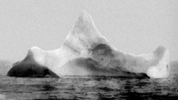 12. Iceberg
