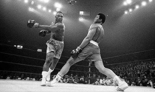 23. Muhammad Ali